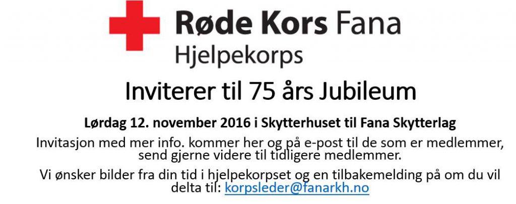 FanaRKH-Jubileumsfest